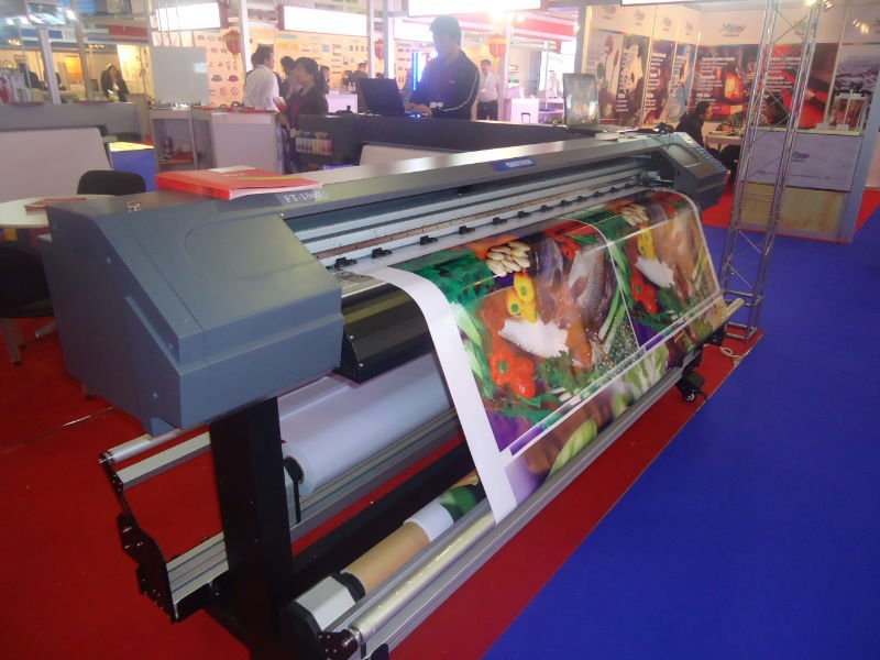 Using Eco Supplies for Printing Equipment