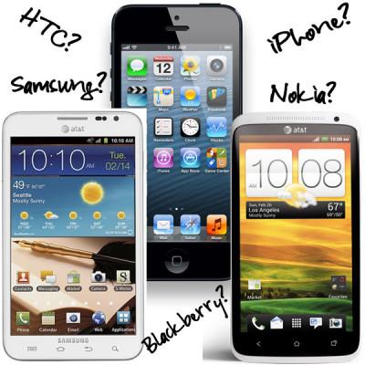 Cum sa alegi un telefon?