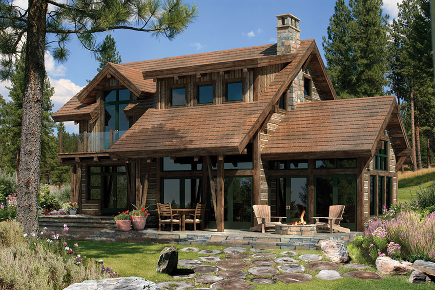Which Are the Best Timber Frame Homes?