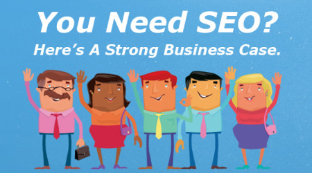 Why you need SEO for your web site?