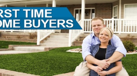 How to buy a house for the first time?