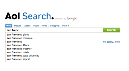 How to find the proper keywords without using Google