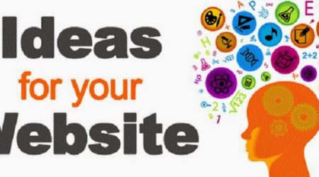 Constantly Look For New Ideas When Making Your Website