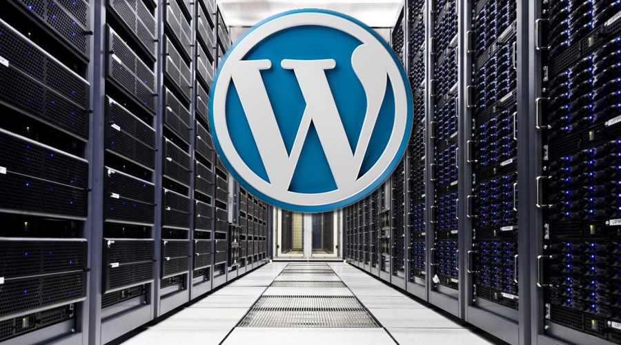 How WordPress hosting works?