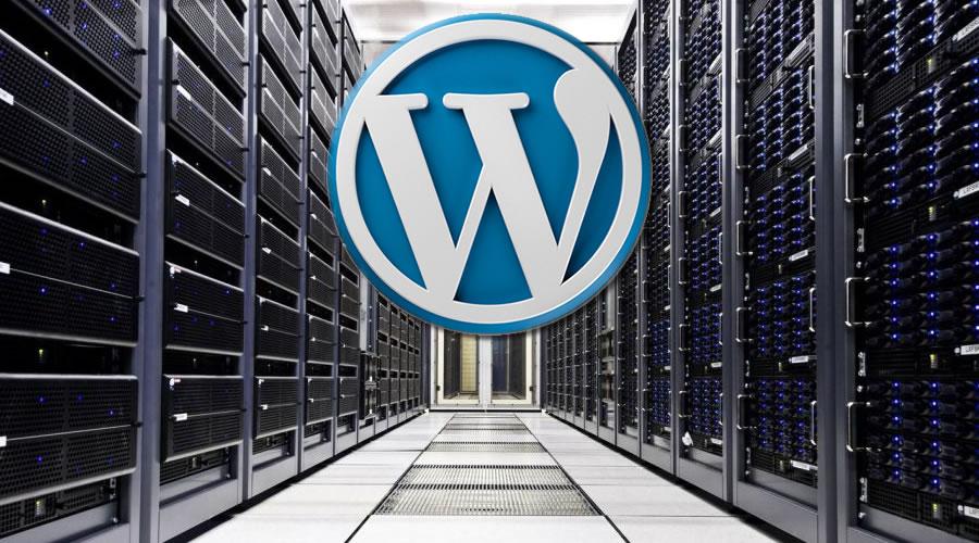 How WordPress hosting works?