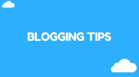 Blogging Tips That Can Save You Many Headaches!